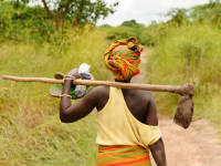Woman in Agriculture